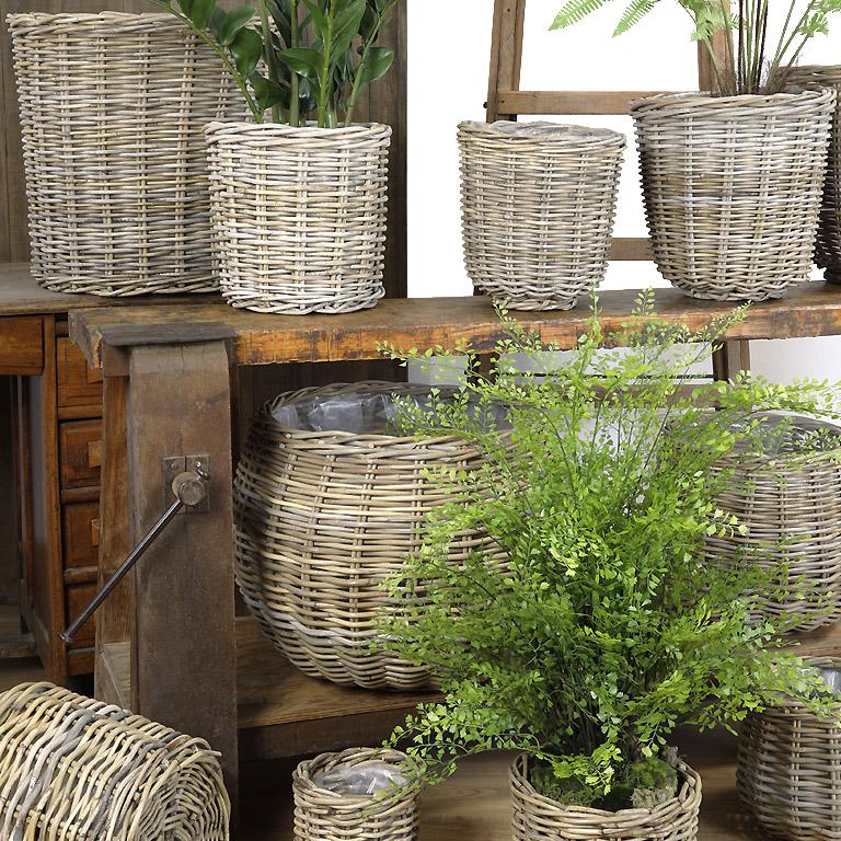 premium basketry